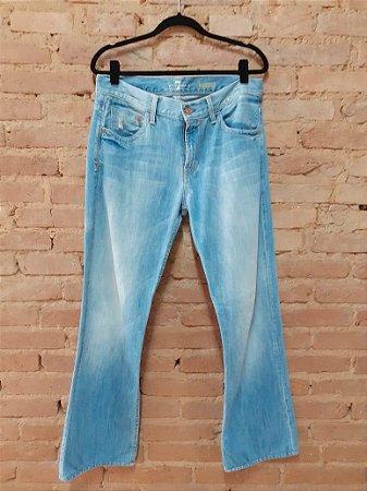Calça Jeans Clara Seven