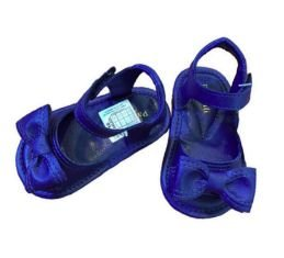 Sandália Azul Marinho Pampili