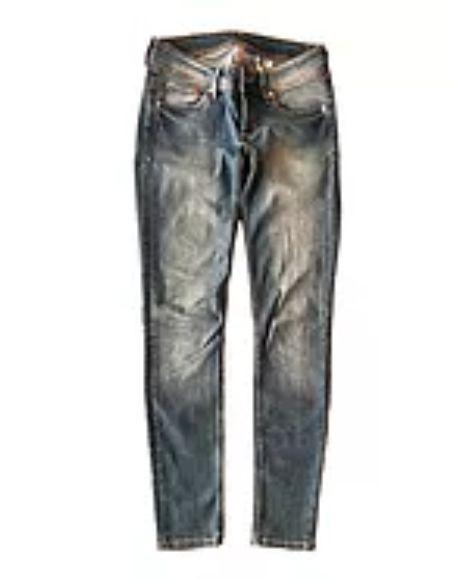 Calça Jeans Clara H&M
