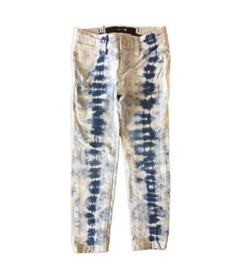 Calça Jeans Manchada Joe's