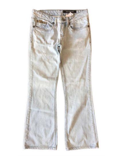 Calça Jeans Clara Jhon Jhon