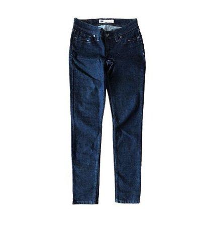 Calça Jeans Escura Skinny Levi's