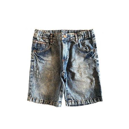 Bermuda Jeans Palomino