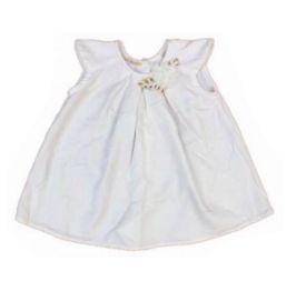 Vestido Branco Sônia