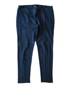 Calça Montaria Preta Suko Jeans