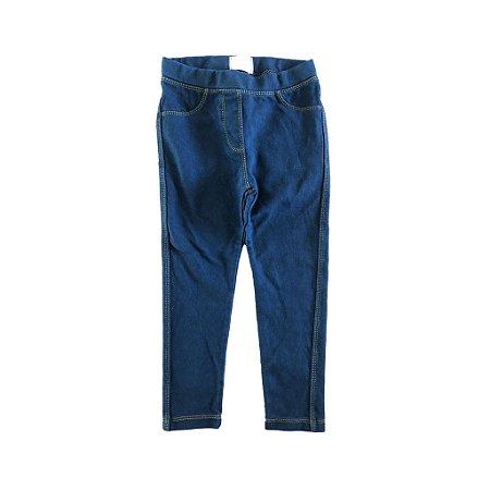 Legging imitando Jeans Zara Gilrs