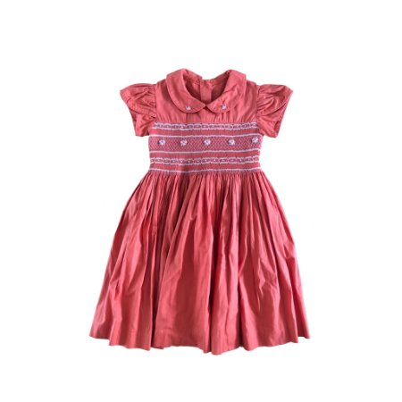 Vestido Casinha de Abelha Beija Flor