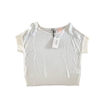 Blusa de Tricot Off White Missoni para C&A com etiqueta