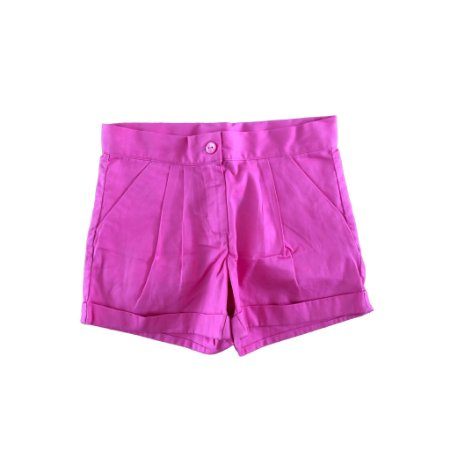 Shorts Pink Janie and Jack