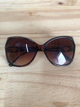 Oculos Marrom Guess