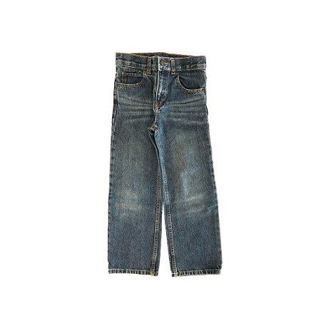 Calça Jeans  Carters Infantil