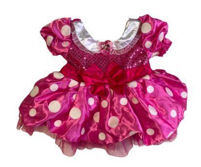 Fantasia Minnie Pink