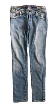 Calça DIESEL Jeans Claro
