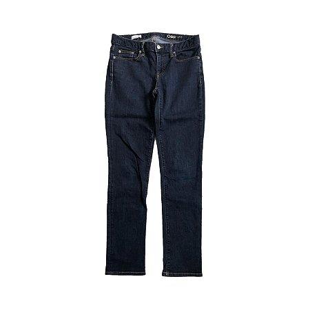 Calça GAP Feminina Jeans Skinny