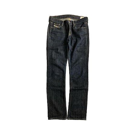 Calça DIESEL Jeans Escuro