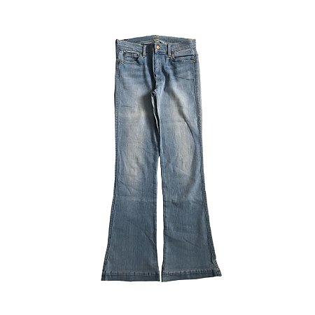 Calça SEVEN Jeans Clara Flare