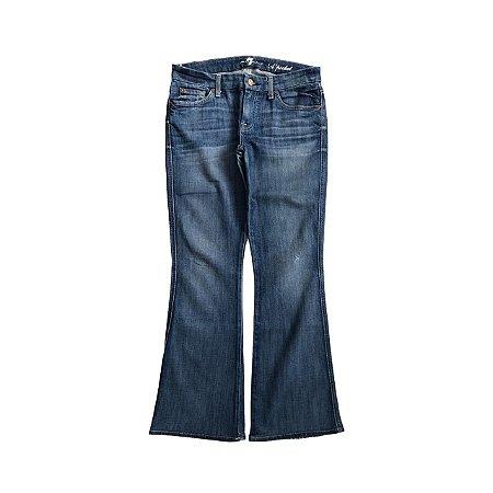 Calça SEVEN Jeans ( furo no joelho)