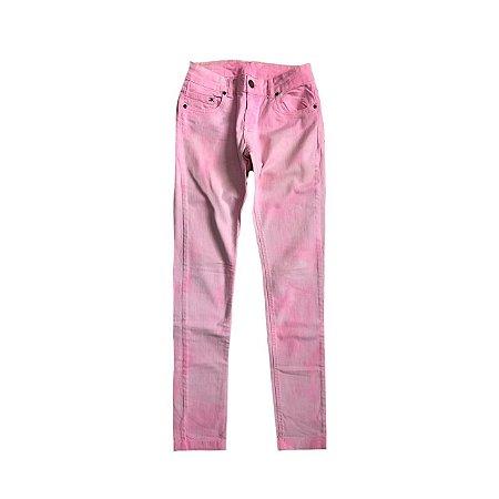 Calça JOHN JOHN Rosa Jeans