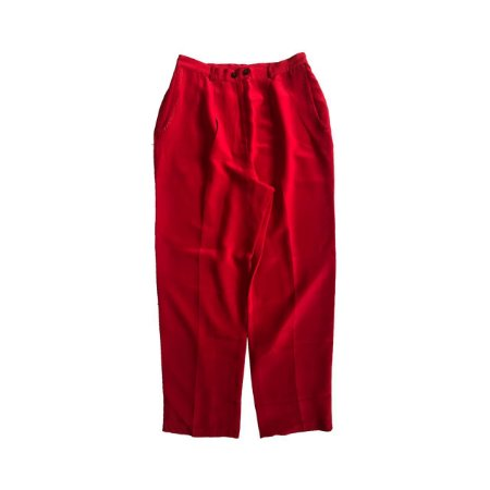 Calça SEVENTEEN Vermelha