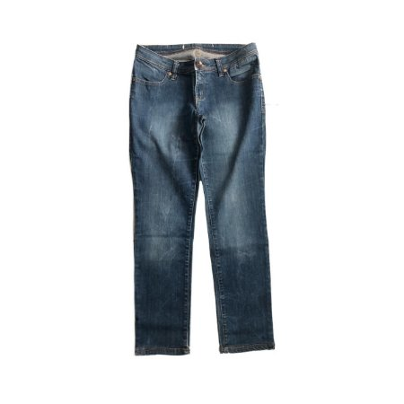 Calça Jeans HERING Reta
