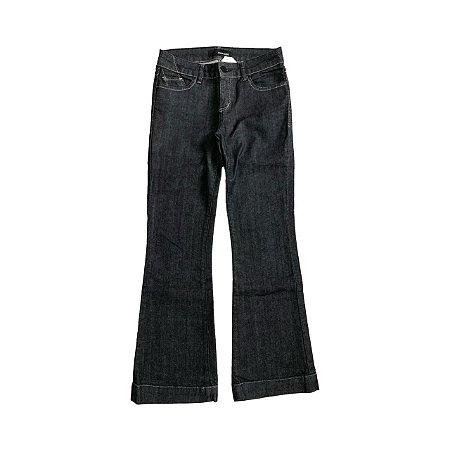 Calça Jeans LE LIS BLANC Feminina Preto