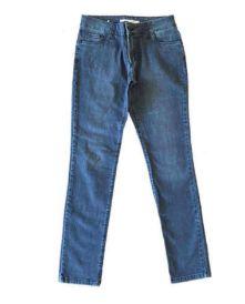 Calça Jeans Shoulder Preta