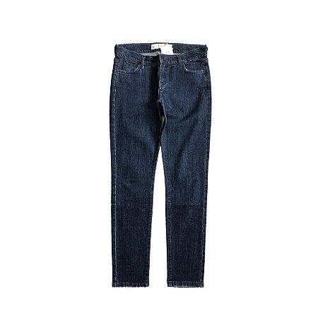 Calça Jeans DASLU Machucadinha na Coxa