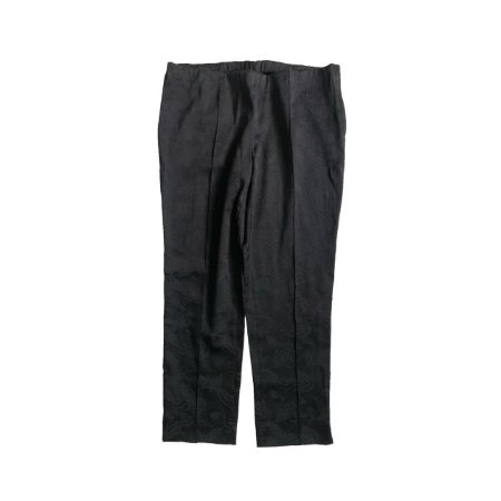 Calça Jeans FUCSIA Preta