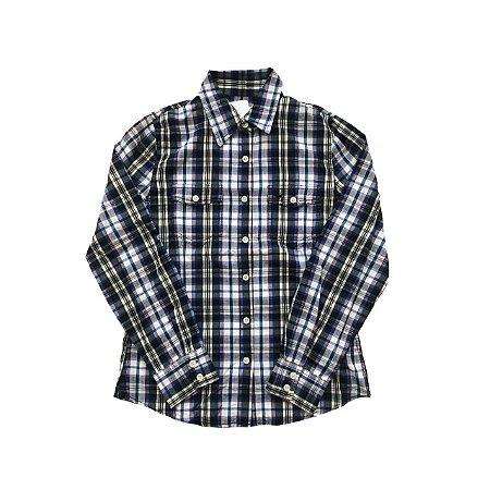 Camisa ABERCROMBIE Xadrez