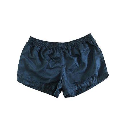 Shorts Feminino Hering Preto