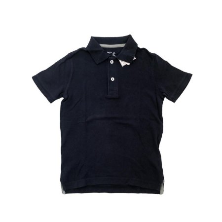 Camiseta Polo GAP KIDS Azul Marinho