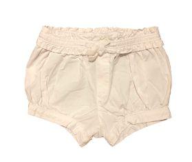 Shorts baby GAP Branco com Elástico