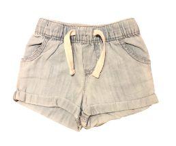 Shorts Jeans CARTER'S Claro Molinho