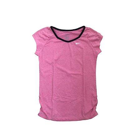 Camiseta NIKE Rosa