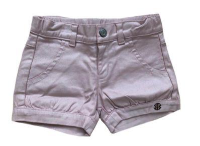 Shorts PAOLA BIMBI Infantil Rosa