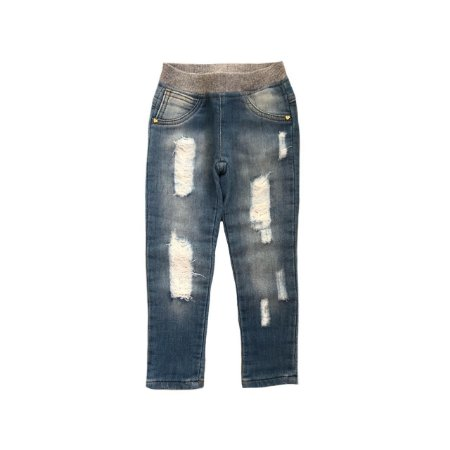Calça Jeans NINALI Destroyed