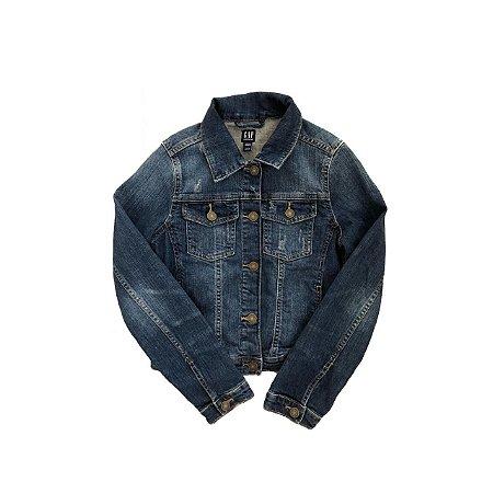 Jaqueta Jeans GAP Infantil