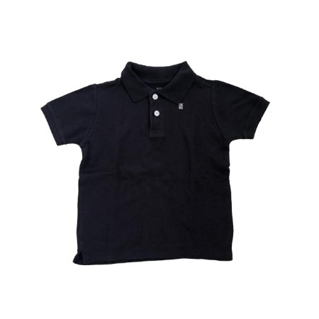 Camiseta Polo OSHKOSH Azul Marinho