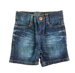 Bermuda Z Infantil Jeans