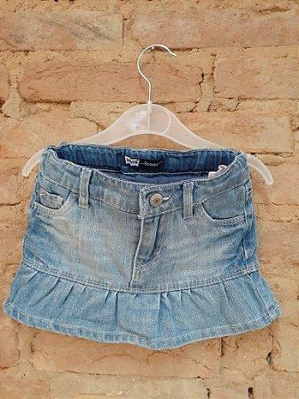 Saia Jeans LEVIS Infantil