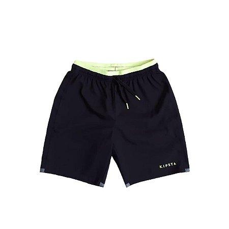 Shorts Tactel KIPISTA Preto