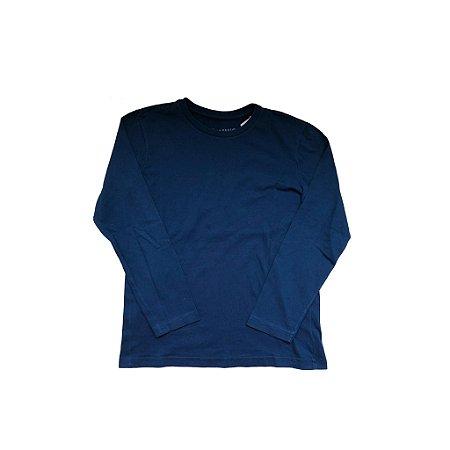 Camiseta PALOMINO Infantil Lisa Manga Longa