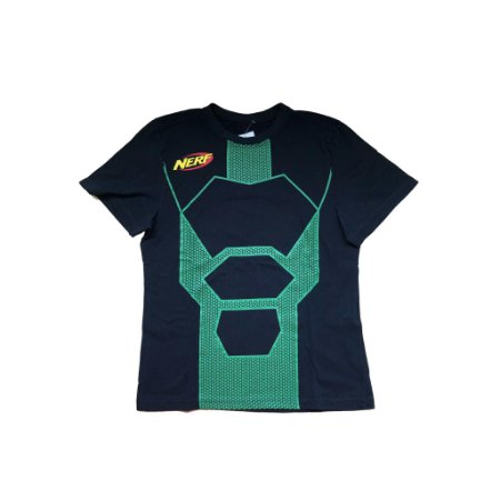 Camiseta NERF Infantil