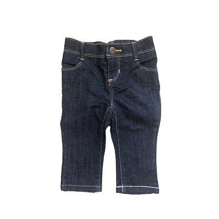 Calça Jeans TOMMY HILFINGER Infantil com Stretch