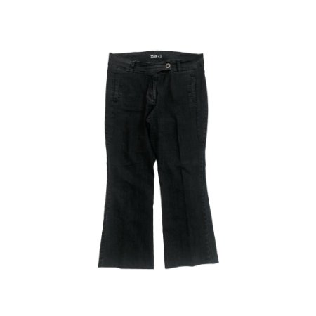 Calça Jeans Xica Preta