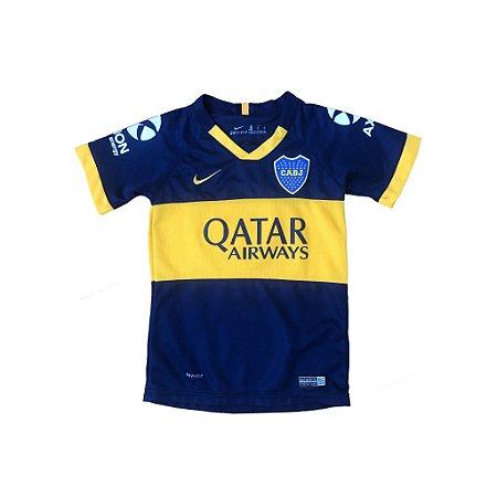 Camiseta Dri Fit Nike Qatar Nunca Usado