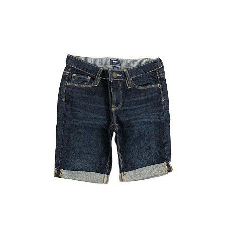 Bermuda Jeans GAP KIDS Infantil