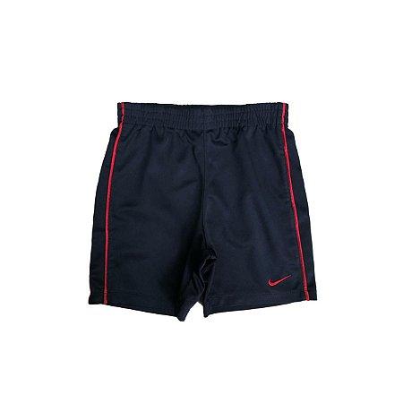 Shorts NIKE Infantil Marinho