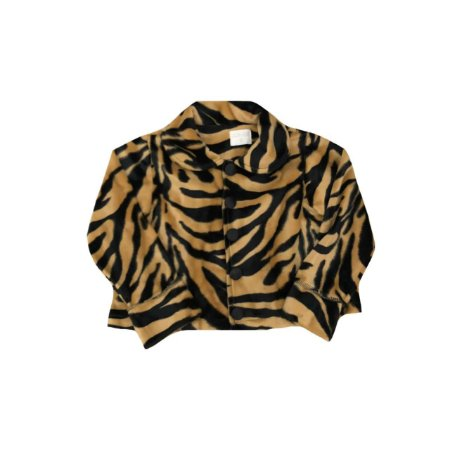 Casaco MINI VIDA Infantil Animal Print