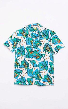 Camisa MR Jaca Fabula